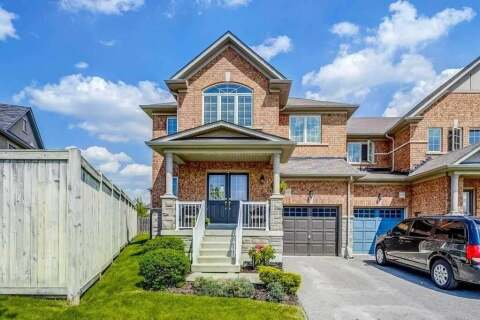 Townhouse for sale at 211 Richard Underhill Ave Unit L4A 0Z4 Whitchurch-stouffville Ontario - MLS: N4770882