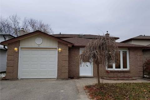 House for rent at 38 Doris Dr Unit L4N5L9 Barrie Ontario - MLS: S4632382