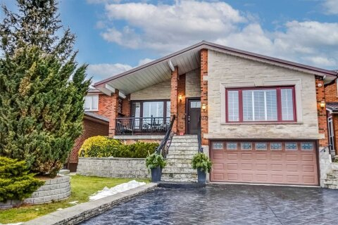 House for sale at 1279 Underwood Dr Unit L4W 3M9 Mississauga Ontario - MLS: W5083314