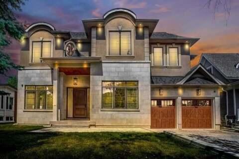 House for sale at 2429 Applewood Dr Unit L6L1V7 Oakville Ontario - MLS: W4860750