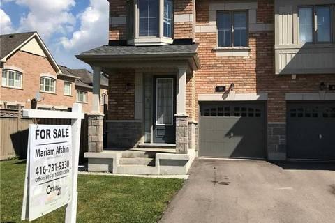 Townhouse for sale at 58 Bernadino St Unit L6P 0W4 Brampton Ontario - MLS: W4490396