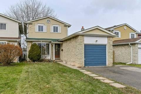 House for sale at 3051 Driftwood Dr Unit L7M 1X8 Burlington Ontario - MLS: W4652084