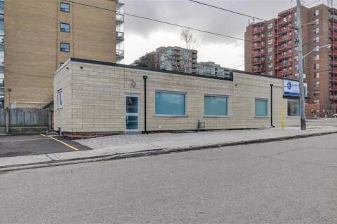 Commercial property for lease at 3173 Bathurst St Apartment La Toronto Ontario - MLS: C4780888