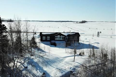 House for sale at  Lake Address  Canwood Rm No. 494 Saskatchewan - MLS: SK801385