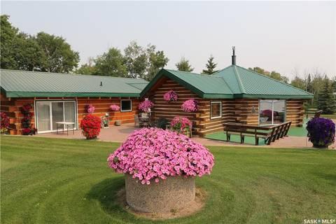 House for sale at  Lake Address  Fishing Lake Saskatchewan - MLS: SK797628