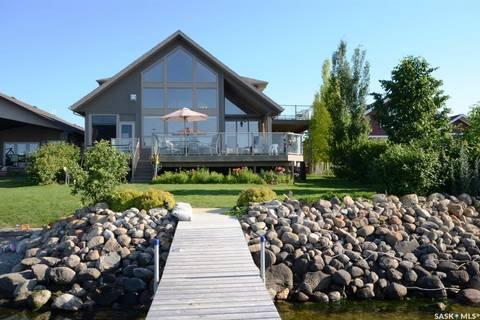 House for sale at  Lake Address  Katepwa Beach Saskatchewan - MLS: SK807893