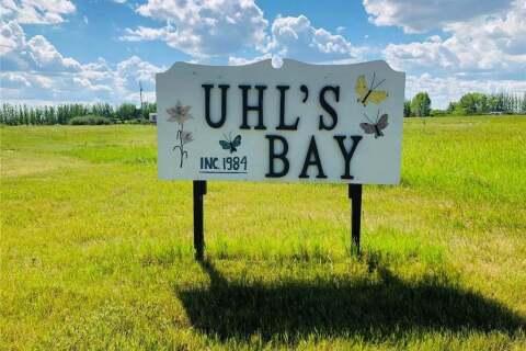 Residential property for sale at  Lake Address  Last Mountain Lake East Side Saskatchewan - MLS: SK799801
