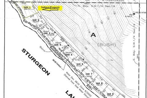 Lake Address , Sturgeon Lake | Image 1
