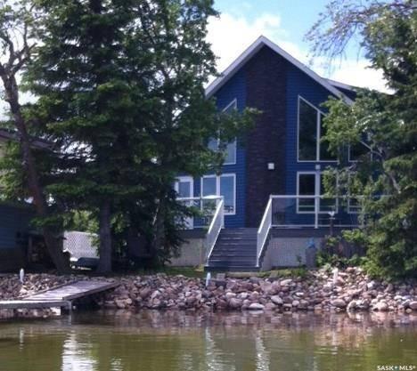 House for sale at  Lake Address  Turtle Lake Saskatchewan - MLS: SK808140