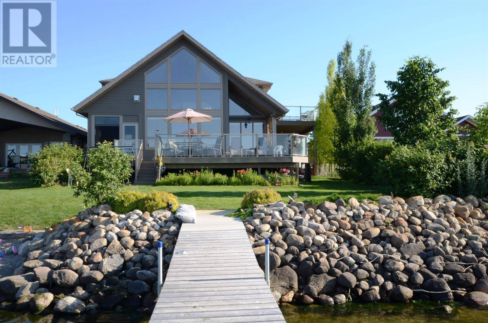 House for sale at   Lk Katepwa Beach Saskatchewan - MLS: SK807893