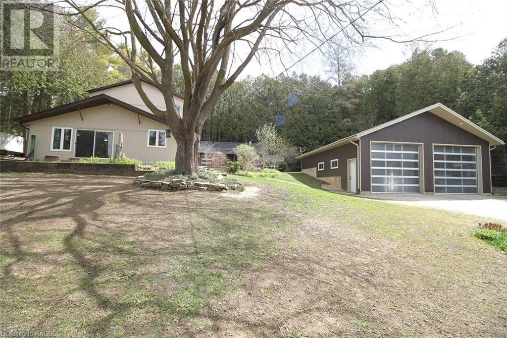House for sale at  Lake Rosalind Road 1  Brockton Ontario - MLS: 243059