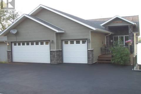 House for sale at   Lk Unit 13 Wakaw Lake Saskatchewan - MLS: SK776179