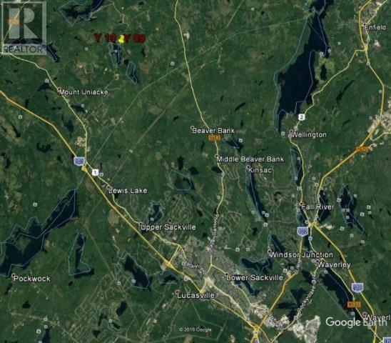 Home for sale at  Lakecrest Dr East Uniacke Nova Scotia - MLS: 202000164