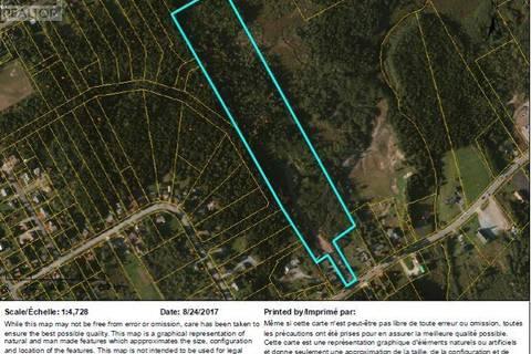 Home for sale at 0 Land Loch Rd Saint John New Brunswick - MLS: SJ174188