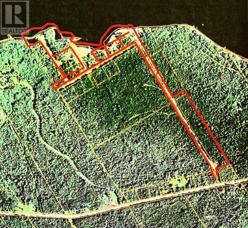 Residential property for sale at  Morton Ln Unit Land Cumberland Bay New Brunswick - MLS: NB043019