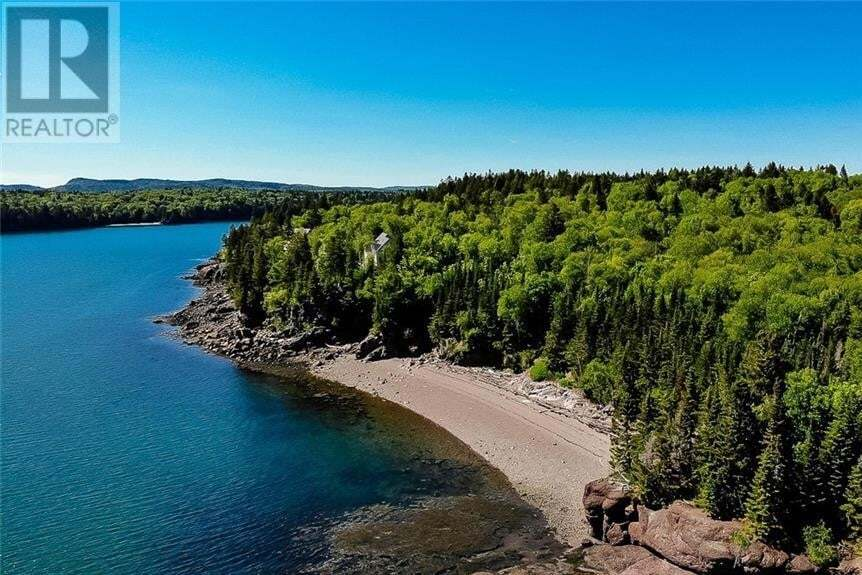 Residential property for sale at Land Paradox Pt Bocabec New Brunswick - MLS: NB043840