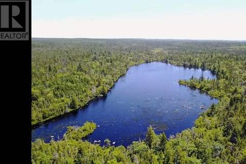 Residential property for sale at  Land Parcel(s) Wy Brookside Nova Scotia - MLS: 201900367