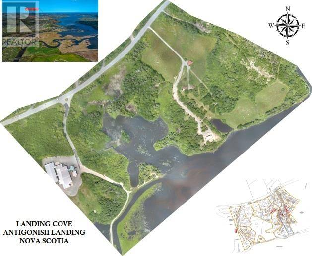 Home for sale at  Landing Cove Antigonish Landing Nova Scotia - MLS: 201919788