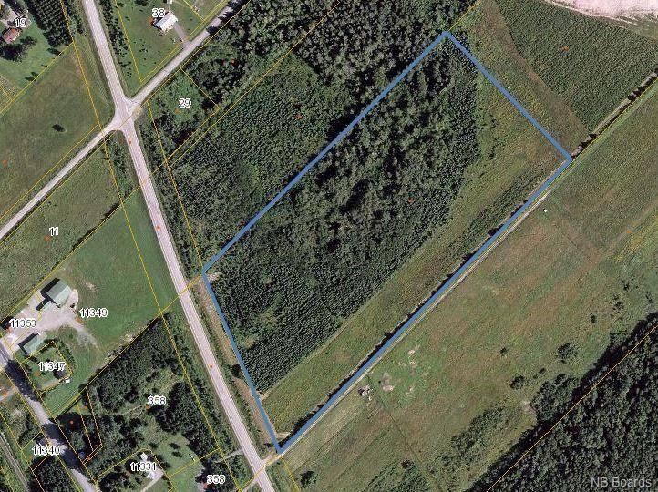 Home for sale at  Laplante St Saint Leonard New Brunswick - MLS: NB035187
