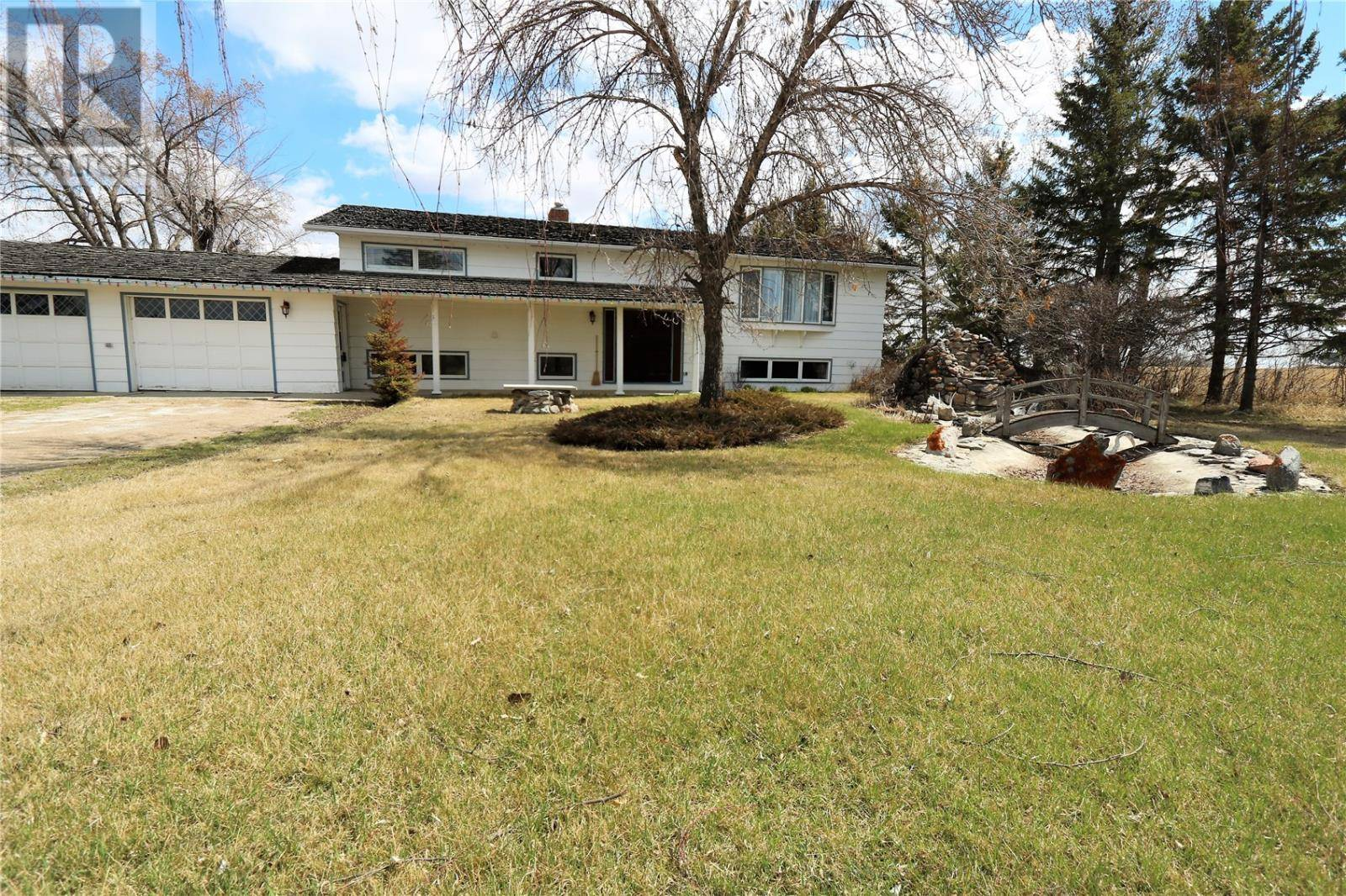 House for sale at  Leis Acreage-rm Of Orkney  Orkney Rm No. 244 Saskatchewan - MLS: SK760494