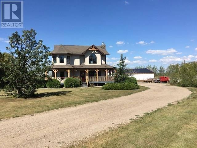House for sale at  Leposa Acreage  Stockholm Saskatchewan - MLS: SK797078