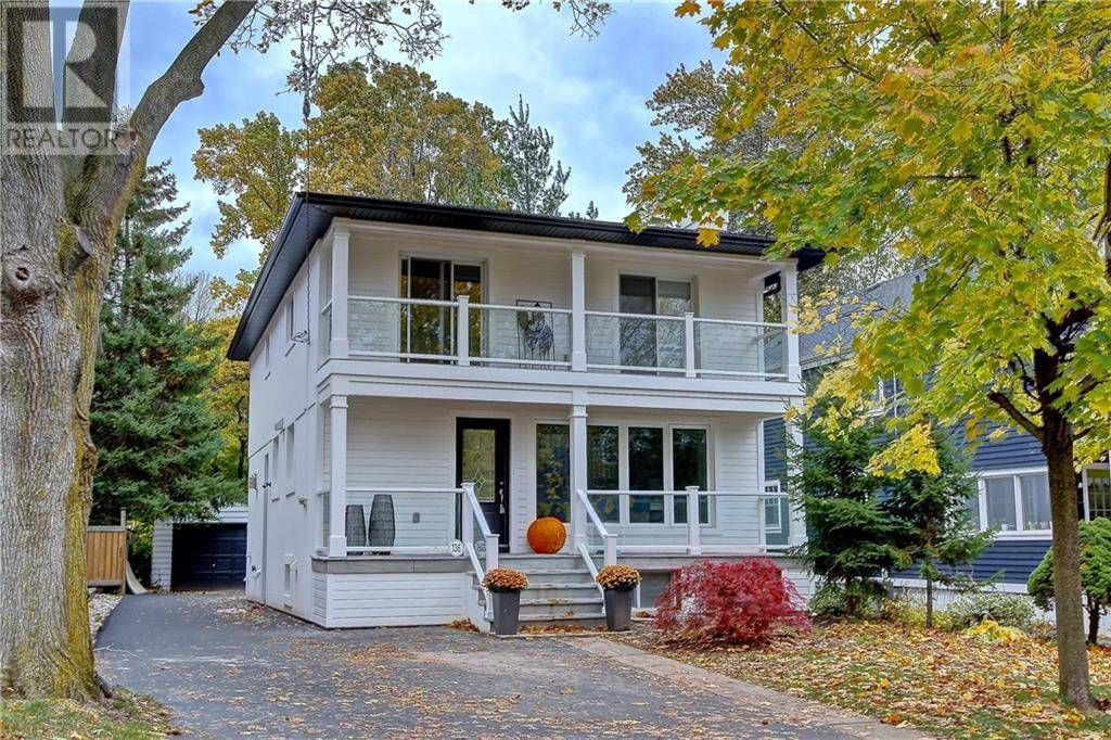 House for rent at 136 Westside Dr Unit Level Oakville Ontario - MLS: 30765182