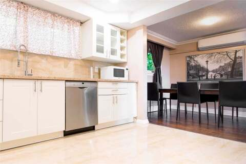 Townhouse for rent at 1278 Davenport Rd Unit Level3 Toronto Ontario - MLS: W4931589