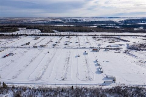 Commercial property for sale at Lewyk Park Aostra Rd Fort Mcmurray Alberta - MLS: A1050471