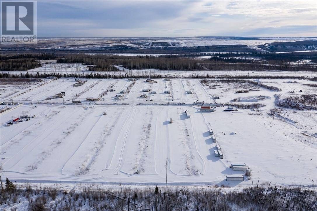 Commercial property for sale at  Lewyk Park Rd Fort Mcmurray Alberta - MLS: fm0189679