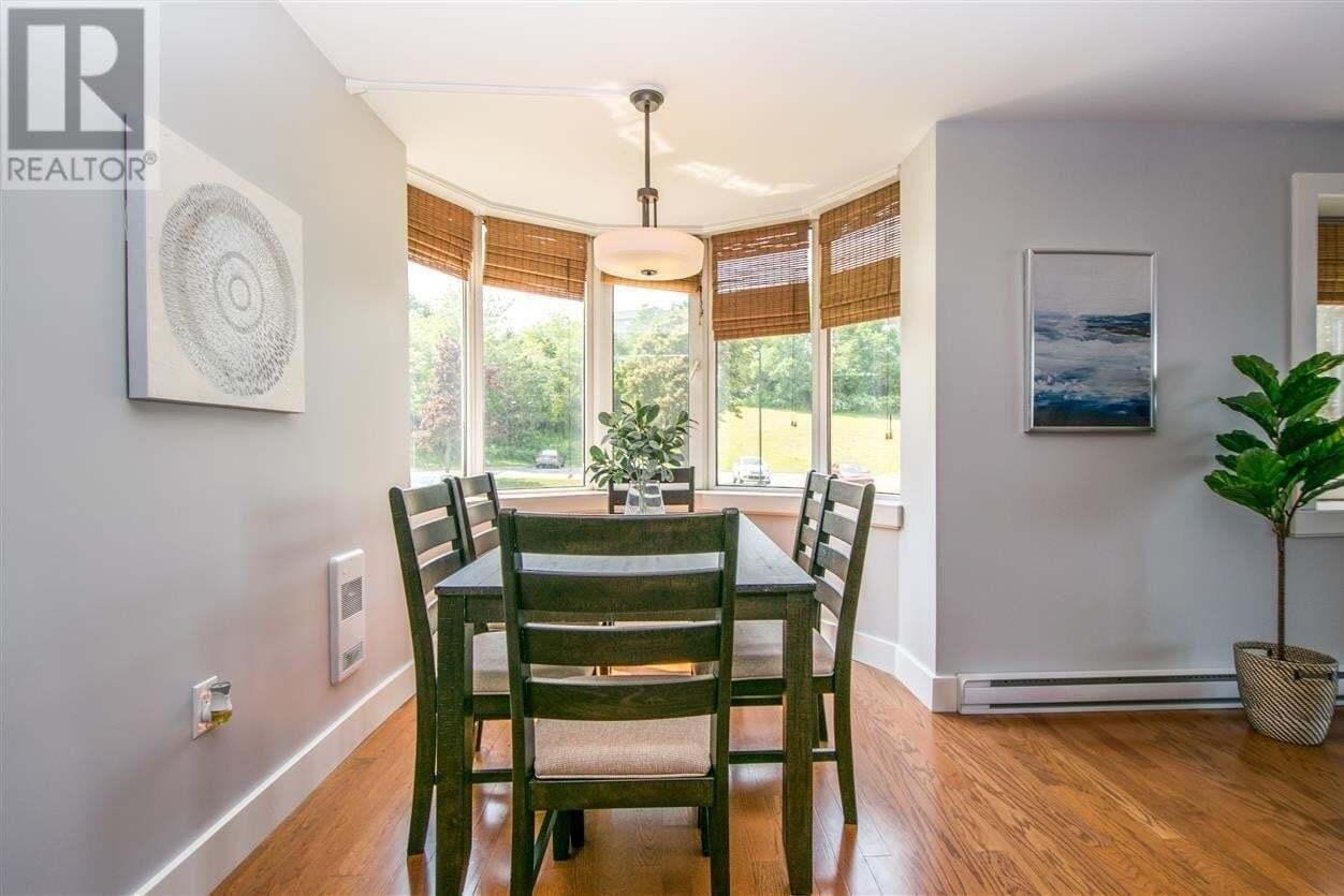 Condo for sale at 14 45 Vimy Ave Unit LL Halifax Nova Scotia - MLS: 202005798