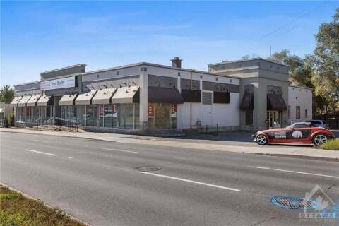 Commercial property for lease at 1723 Carling Ave Apartment LL Ottawa Ontario - MLS: 1211507