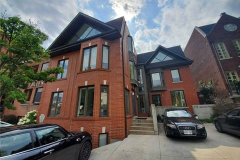 Commercial property for lease at 174 Bedford Rd Apartment Ll Toronto Ontario - MLS: C4544919