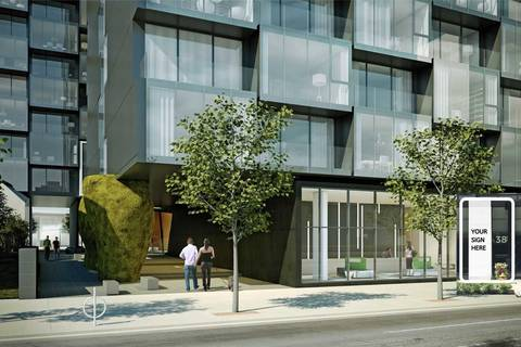 Commercial property for lease at 38 Stewart St Apartment Ll Toronto Ontario - MLS: C4708906