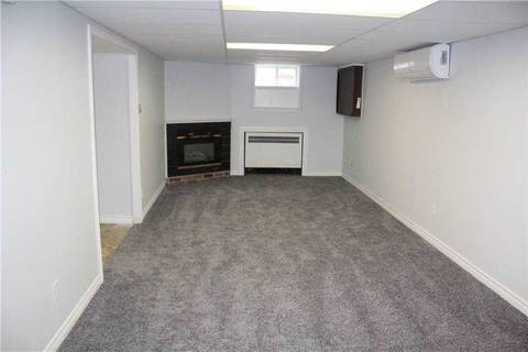 Property for rent at 638 Rosseau Rd Unit #ll Hamilton Ontario - MLS: X4551278