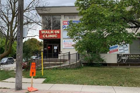 Commercial property for lease at 3077 Bathurst St Apartment Ll (C) Toronto Ontario - MLS: C4601966