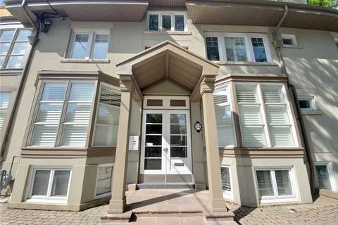 Commercial property for lease at 12 Lawton Blvd Apartment Ll-S Toronto Ontario - MLS: C4563818