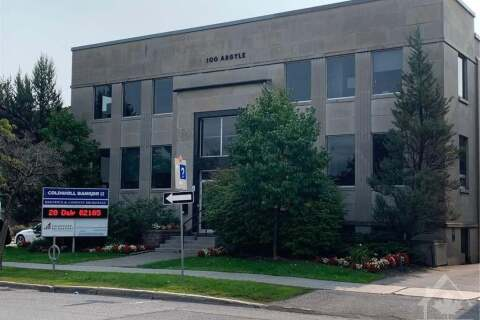 Commercial property for lease at 100 Argyle Ave Apartment LL300 Ottawa Ontario - MLS: 1210743