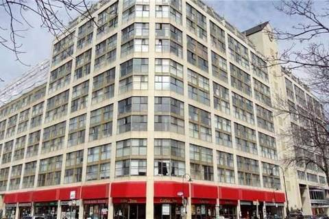 Commercial property for lease at 222 The Esplanade Pk Apartment Ll5 Toronto Ontario - MLS: C4526821