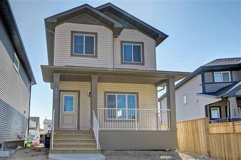 House for sale at 104 Reunion Lp Northwest Unit Lo Airdrie Alberta - MLS: C4248246
