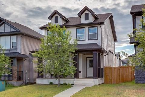 House for sale at 106 Drake Landing Lp Unit Lo Okotoks Alberta - MLS: C4254143