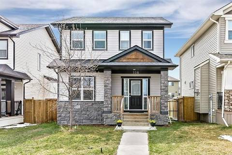 House for sale at 108 Drake Landing Lp Unit Lo Okotoks Alberta - MLS: C4289649
