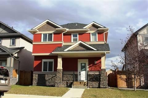 House for sale at 111 Drake Landing Lp Unit Lo Okotoks Alberta - MLS: C4273298
