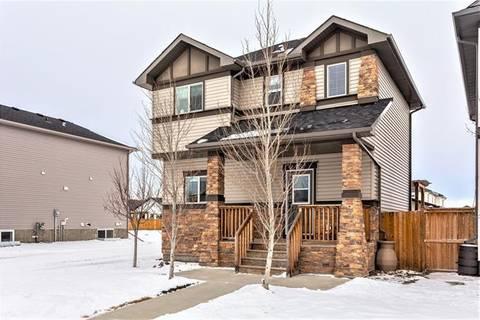 House for sale at 115 Drake Landing Lp Unit Lo Okotoks Alberta - MLS: C4285623