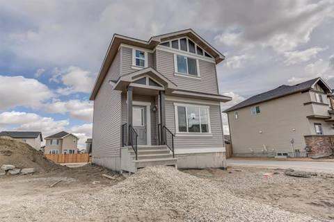 House for sale at 117 Drake Landing Lp Unit Lo Okotoks Alberta - MLS: C4227112
