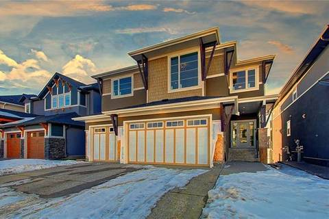 House for sale at 120 Kinniburgh Lp Unit Lo Chestermere Alberta - MLS: C4290515