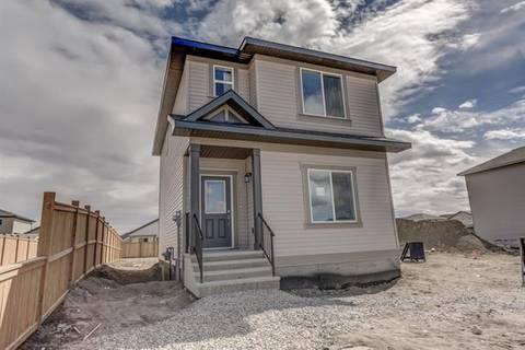 House for sale at 123 Drake Landing Lp Unit Lo Okotoks Alberta - MLS: C4236250