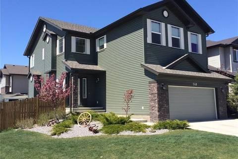 House for sale at 148 Drake Landing Lp Unit Lo Okotoks Alberta - MLS: C4289860