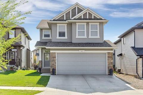 House for sale at 18 Drake Landing Lp Unit Lo Okotoks Alberta - MLS: C4242692
