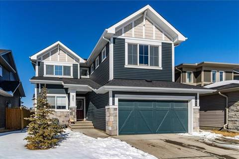 House for sale at 241 Bayside Lp Southwest Unit Lo Airdrie Alberta - MLS: C4291310