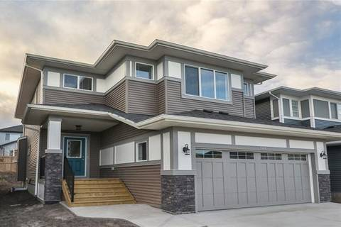 House for sale at 8 Reunion Lp Northwest Unit Lo Airdrie Alberta - MLS: C4290333